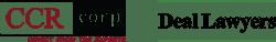 CCRcorp logo